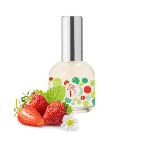 Princessible - Kinderparfum Stina Strawberrysorbet