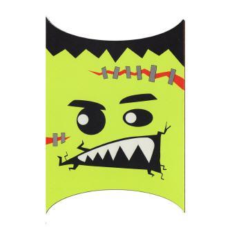 Princessible - Happy Halloween Verpackung, 4Design